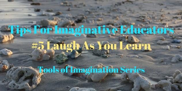 Tools of Imagination series #imaginED