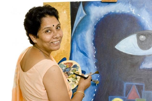 Artist #imaginED