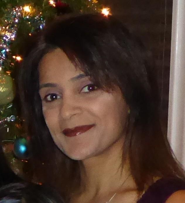 Kavita Hoonjan #imaginED