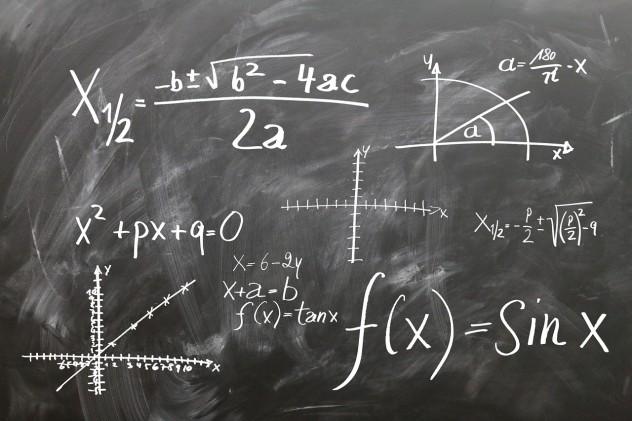 #imaginED math
