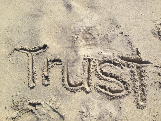 #imaginED trust